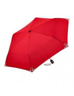 Safebrella®-LED Mini Taschenschirm | Ø 98 cm