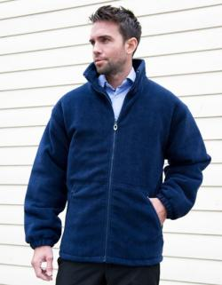 Polartherm Quilted Winter Fleece