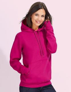 Hooded-Sweater Slam / Damen Kapuzenpulli