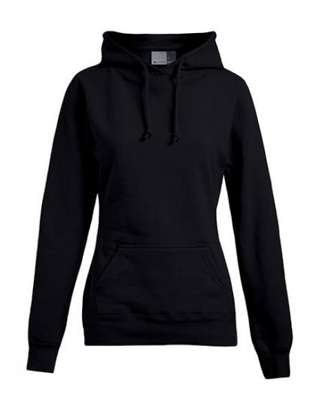 Women´s Hoody 80/20 / Damen Kapuzensweatshirt