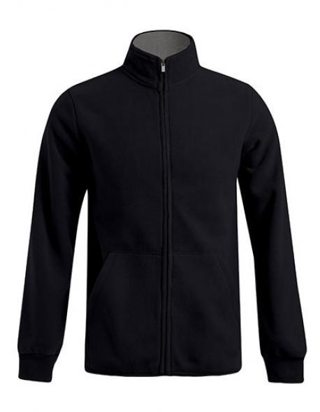 Men´s Double Fleece Jacket / Herren Jacke