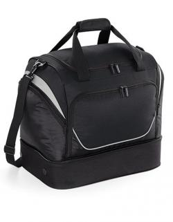 Pro Team Hardbase Holdall Sport Tasche | 44 x 39 x 27 cm