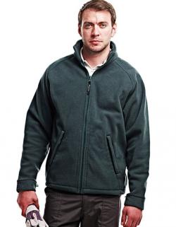 Sigma Heavyweight Fleece Jacket