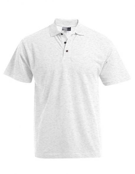 Herren Premium Poloshirt | Piqué-Material
