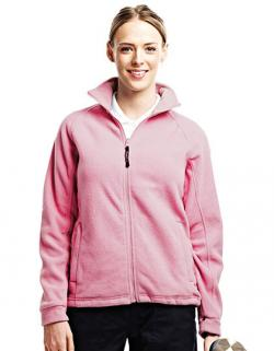 Women´s Thor 3 Fleece Jacket / Damen Fleece Jacke