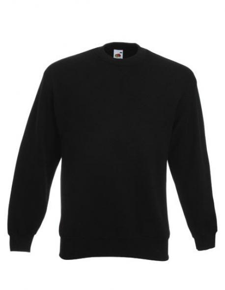 Classic Set-in Sweatshirt | Pullover