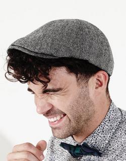 Ivy Cap / Gatsby Mütze