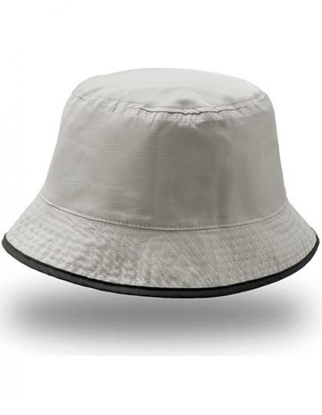 Bucket Pocket Hat / Sommer Hut