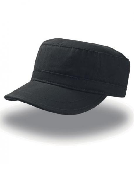 Warrior Cap im Kuba / Militär-Stil