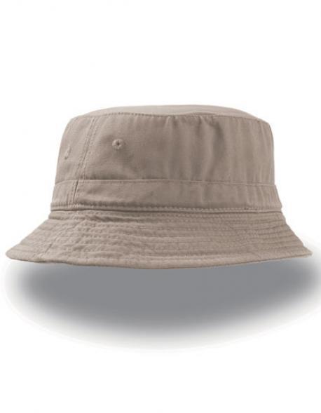 Forever Hut / Summer Bucket Hat