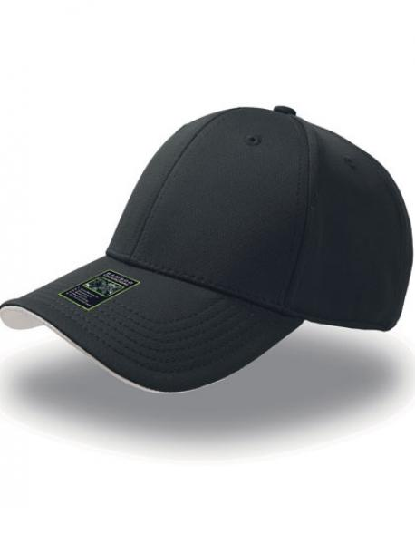 Green House Baseball Cap / Kappe / Mütze
