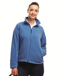 Women s Micro Full Zip Fleece / Damen Fleece Jacke