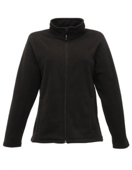 Women´s Micro Full Zip Fleece / Damen Fleece Jacke