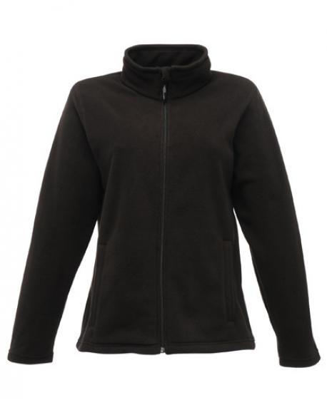 Women´s Micro Full Zip Fleece / Damen Fleece Jacke
