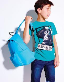 Junior Fashion Kinder Rucksack   28 x 38 x 19 cm