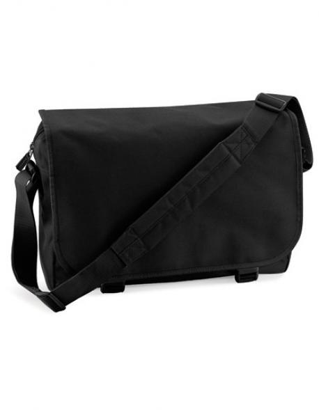 Messenger Bag Umhängetasche | 38 x 30 x 12 cm