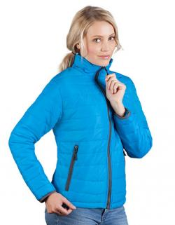 Womens Padded Jacket C+ / Damenjacke