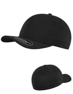 Flexfit Delta Baseball Cap / Kappe / Mütze