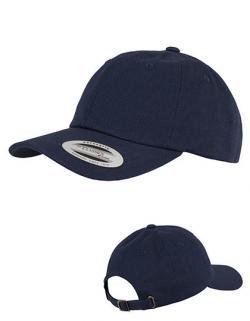 Low Profile Cotton Twill Cap / Kappe / Mütze