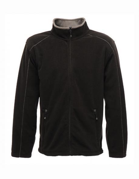 Adamsville Full Zip Fleece Jacket / Herren Fleece Jacke