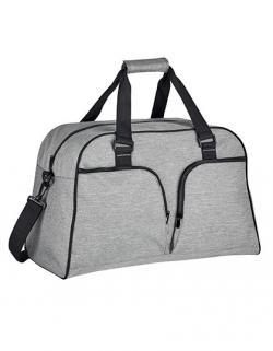 Travel Bag Hudson Reisetasche | 27,5 x 50,5 x 34 cm