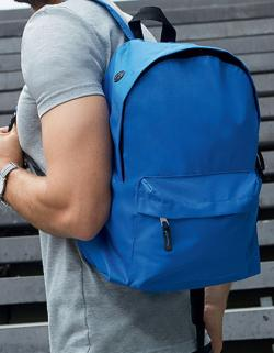 Backpack Rider Rucksack | 14 x 28 x 40 cm
