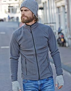 Mens Active Fleece