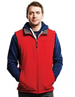 Flux Softshell Bodywarmer / Weste