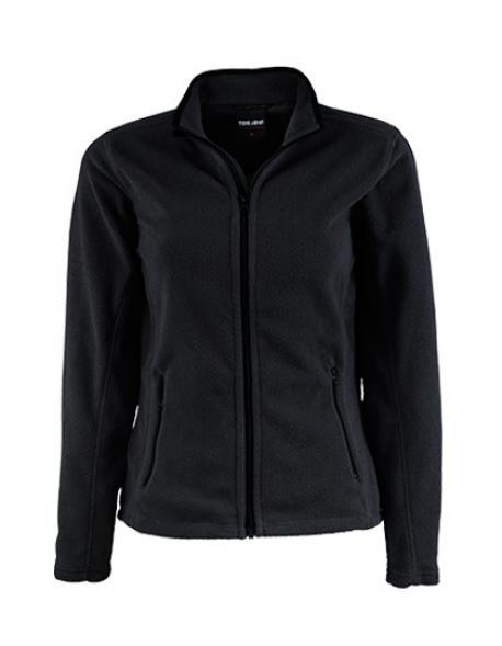 Ladies Active Fleece / Damen Fleece Jacke