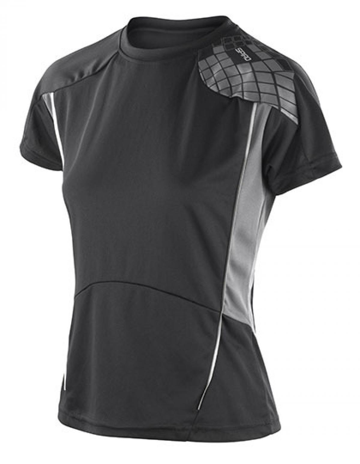 damen training sport bike t shirt rexlander s. Black Bedroom Furniture Sets. Home Design Ideas