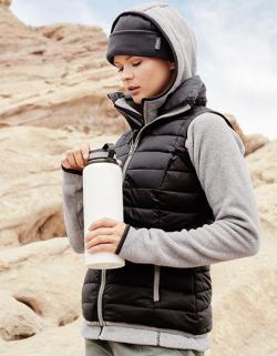 Damen Active Padded Vest Bodywarmer / Weste