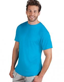 Herren Performance Sport T-Shirt +UV-Schutz