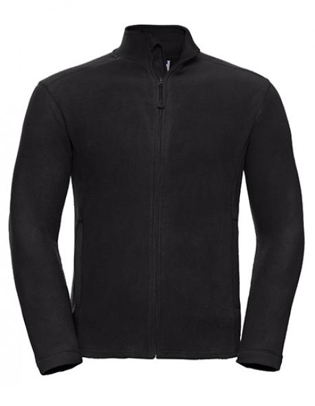 Microfleece Full-Zip