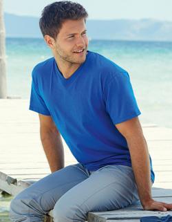 Valueweight V-Neck Herren T-Shirt