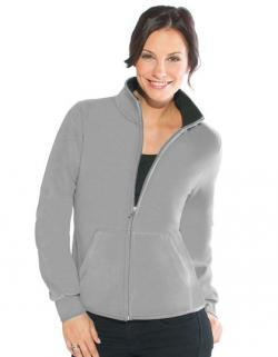 Women s Double Fleece Jacket / Damen Fleece Jacke