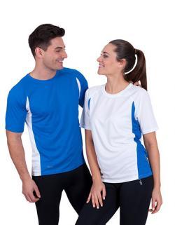 Racer Tech Sport T-Shirt +Oeko-Tex-zertifiziert