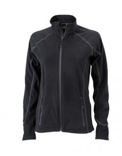 Ladies  Structure Fleece Jacket / Damen Fleece Jacke
