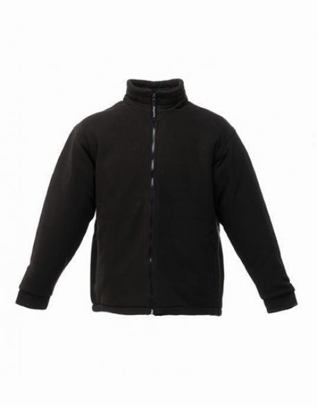 Asgard II Quilted Fleece Jacket