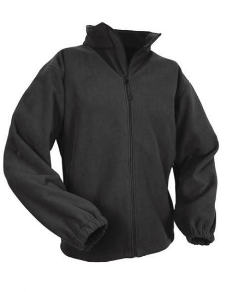 Climate Stopper Fleece / Damen Fleece Jacke
