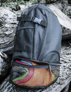 Backpack Mesh / Rucksack | 46 x 29 x 20 cm