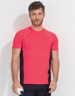 Herrn Running Sport T-Shirt Sydney