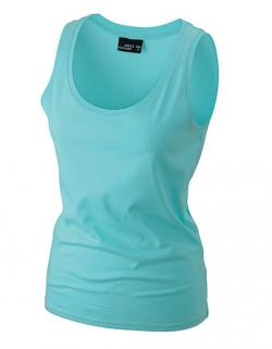 Damen Tank Top T-Shirt