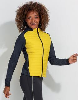 Damen Running Sport Lightweight Jacke