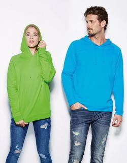 Unisex Hooded Sweatshirt +Öko-Tex
