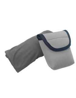 Sport-Handtuch im Beutel + Stark absorbierend | 60 x 120 cm