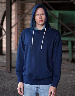 Men's Urban Superstar Hoodie / Kapuzenpulli