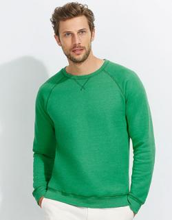Herren French Terry Sweatshirt Studio