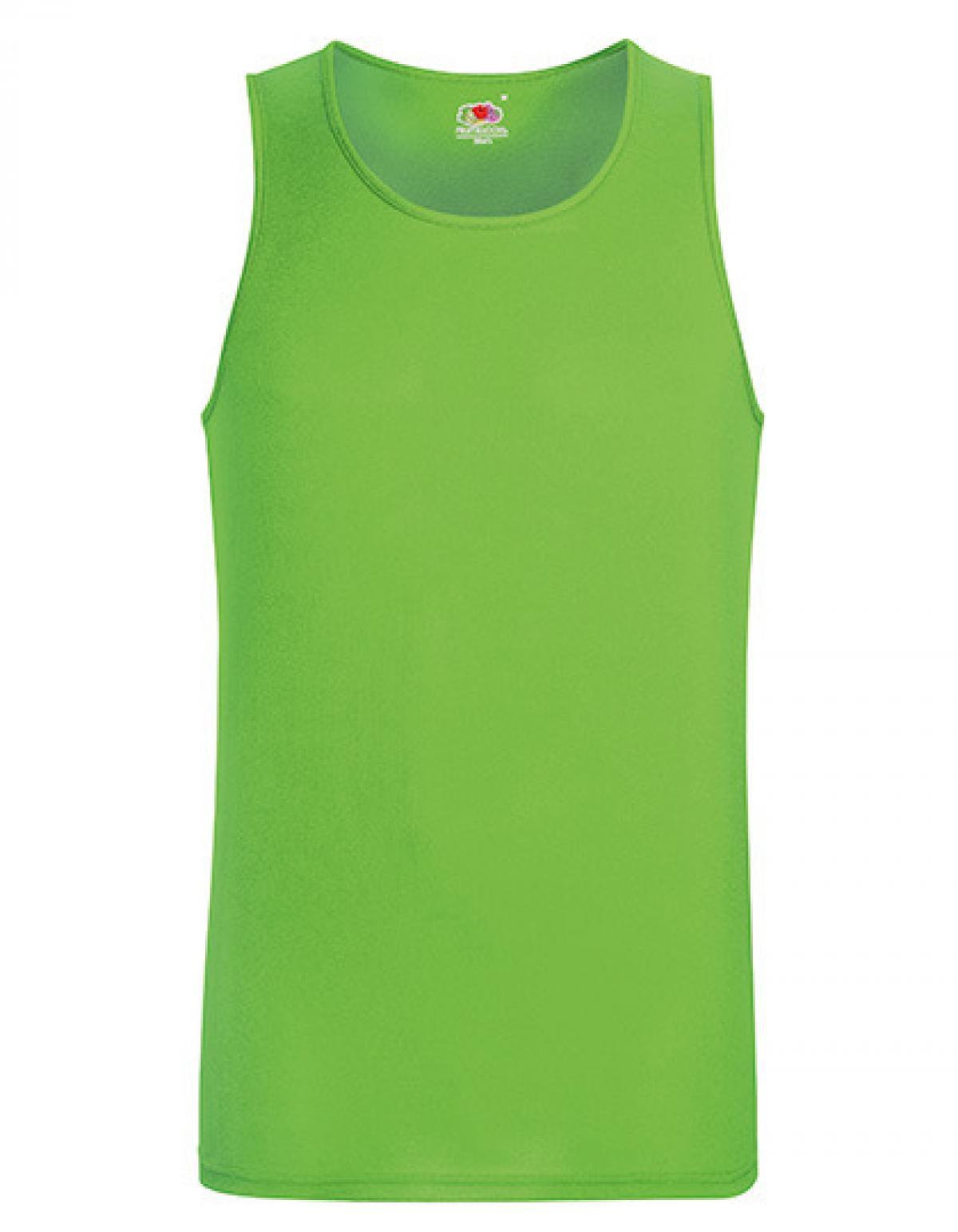herren performance vest tank top sport t shirt rexlander s. Black Bedroom Furniture Sets. Home Design Ideas