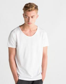 Herren Raw Scoop Summer T-Shirt