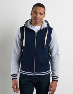 Herren Urban College Zoodie Sweatshirt